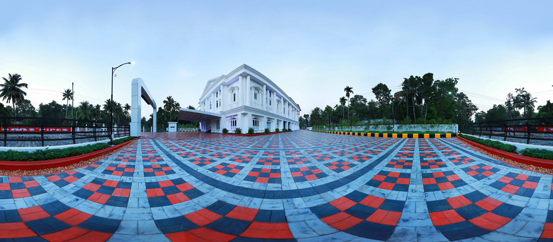 Crown Auditorium, Kayamkulam