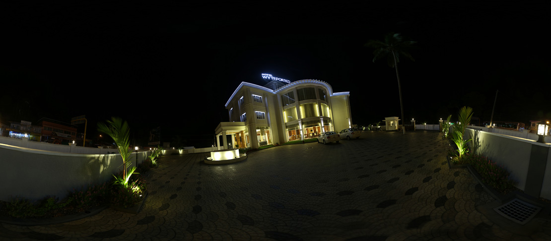 Hotel wyteportico Virtul 360 degree tour